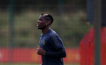 Валверде иска Погба в Барселона
