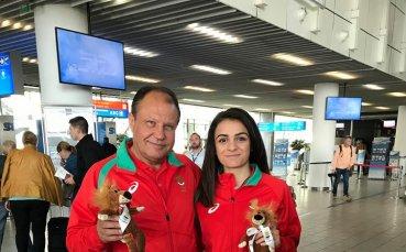 Горяна Стоева се бори за 11-ти медал за България в Буенос Айрес