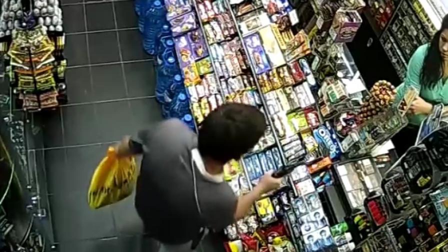 Арестуван: По грешка извадих пистолет, вместо портфейл