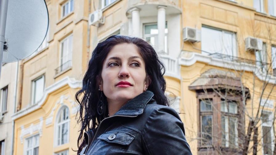 Красимира Хаджииванова
