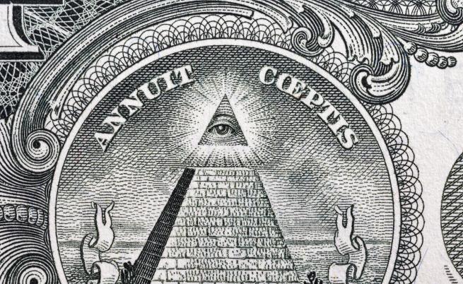 """""""Блумбърг"""": Идва краят на тиранията на долара"""