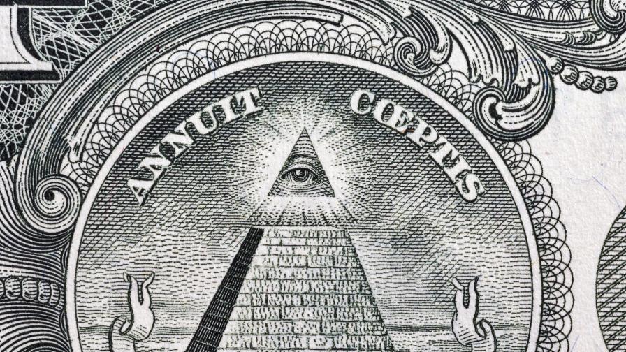 """<p>""""Блумбърг"""": Идва краят на тиранията на долара</p>"""