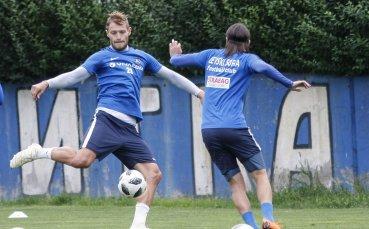 Левски очаква отговор от трима ключови играчи