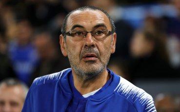 Сари се изцепи: Карабао Къп е по-силен турнир от Шампионската лига