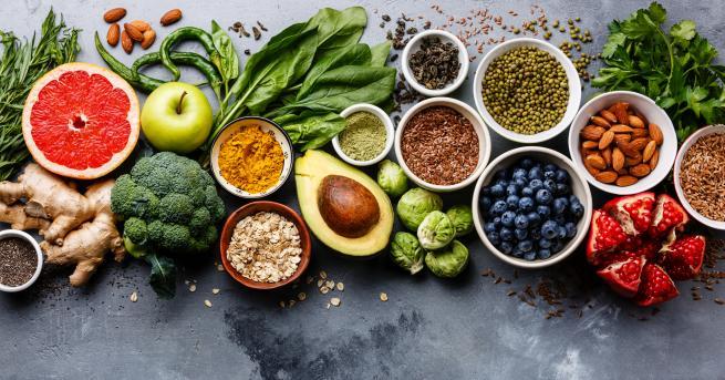 В наши дни консумираме около 20% повече калории, отколкото предците