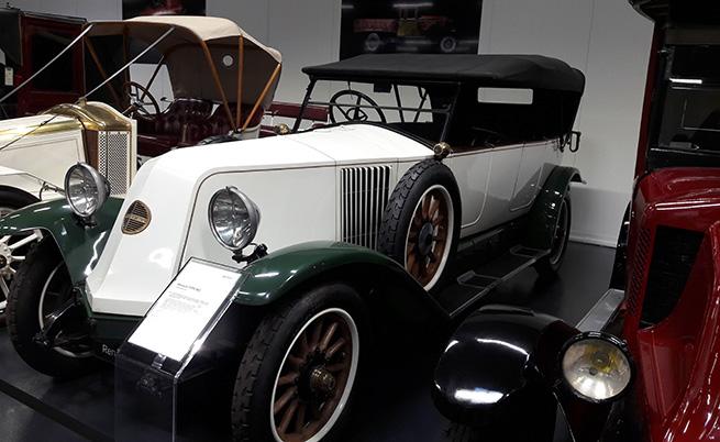 Преди около 90 години автомобилът е бил достъпен само за богатите.
