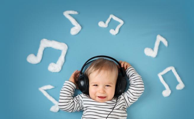 Децата и класическата музика - Мисията възможна