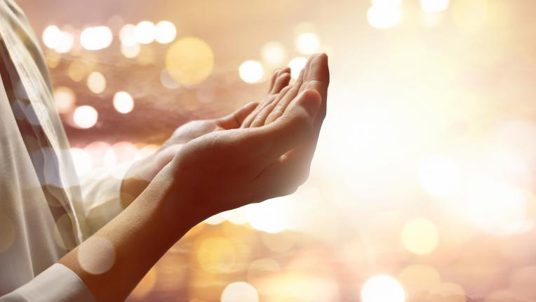 магия мистично молитва