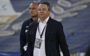 Стоянович: Не съм казвал, че ще напускам