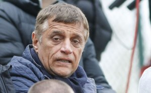 Ексклузивно: Стойне Манолов обмисля отказване от футбола