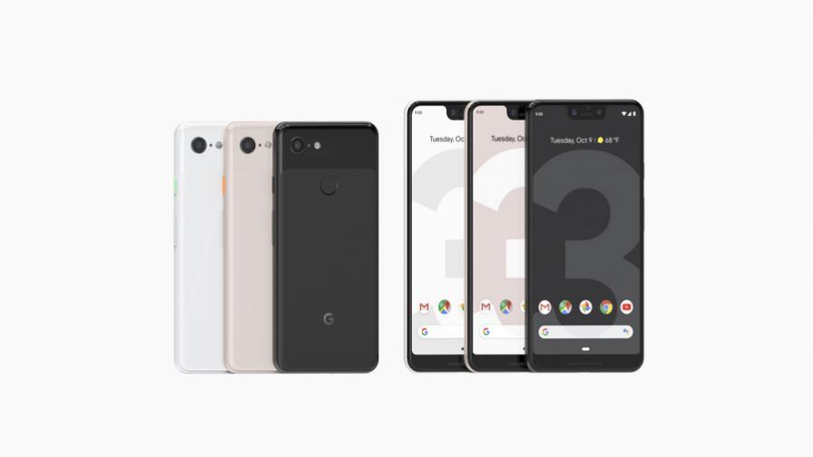 Google представи 2 нови смартфона с умни функции