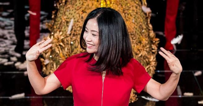 В продължение на повече от 20 години Гуо Пей облича