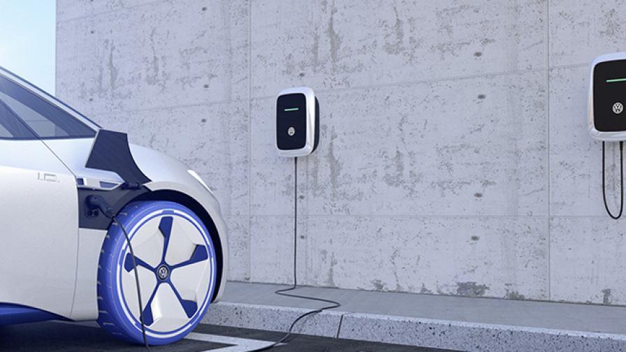 Бъдещите електромобили на VW ще гонят цената на еквивалентен дизелов модел