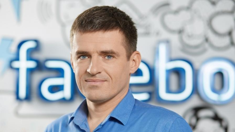 Facebook в партньорство с Httpool в подкрепа на бизнесa в България и на Балканите