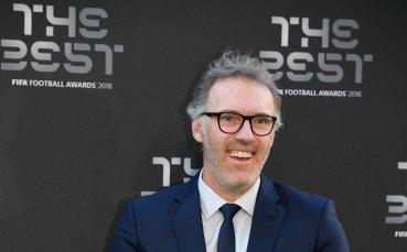 Нови варианти за треньор на Рома