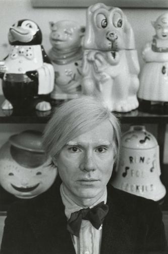 ХудижникътАнди Уорхол през 1973 г.След успешна кариера като илюстратор на реклами, той става световноизвестен със своята работа като художник, авангарден кинорежисьор, звукозаписен продуцент и писател.