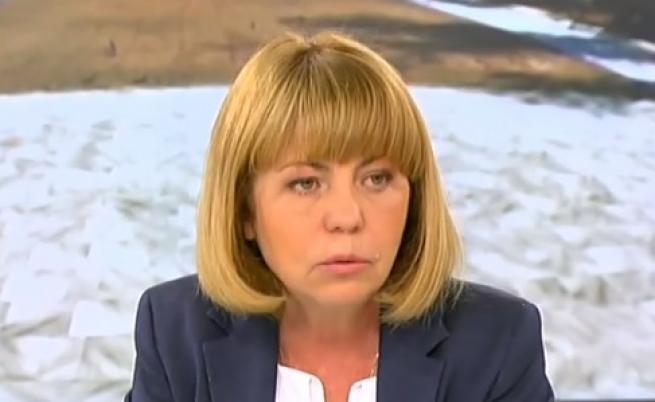 Фандъкова: Не влизам в битка, както други кандидати