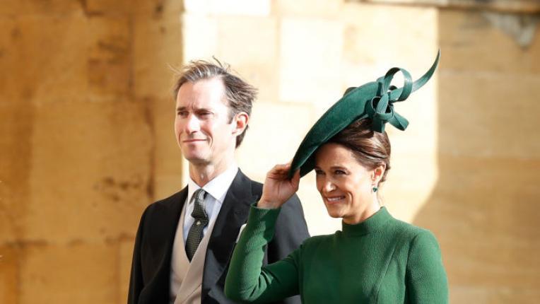 Кейт, Уилям, Хари и Меган - щастливи и стилни на кралска сватба