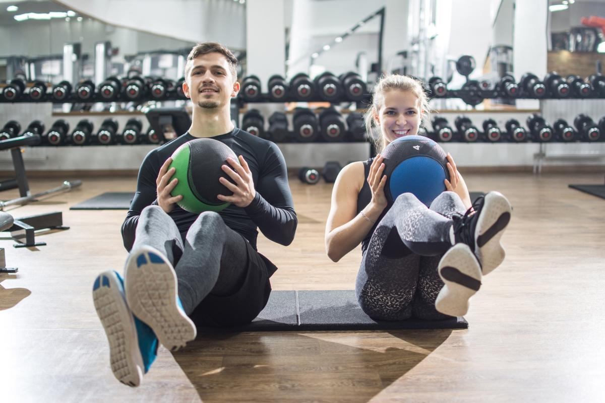 Да, жените харесват мъже с добре оформени и стегнати тела, но дори ако мерките на мъжа не са идеални - те се впечатляват от господа, които тренират редовно и водят здравословен начин на живот.