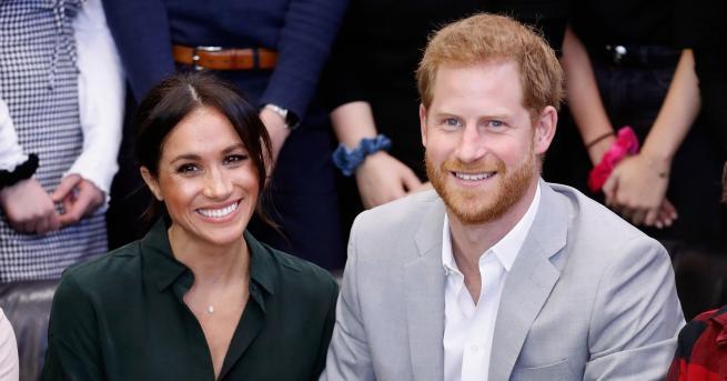 Херцогинята на Съсекс и принц Хари очакват първата си рожба.