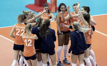 Холандия детронира САЩ и е на полуфинал на Световното