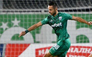 Герой на Витоша вкарал победен гол със скъсани връзки