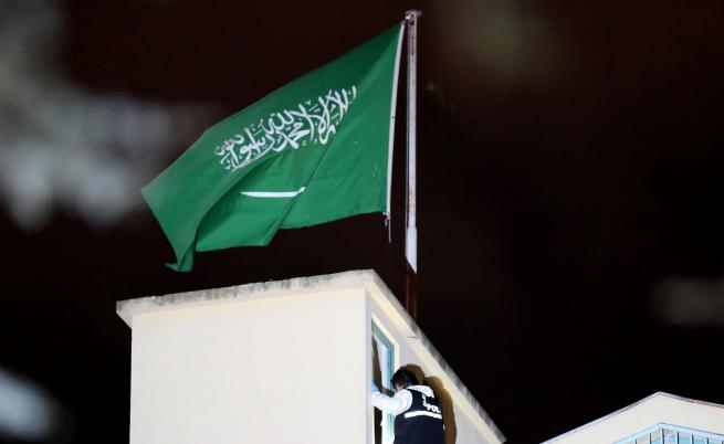 Саудитска Арабия се готви да признае за журналиста