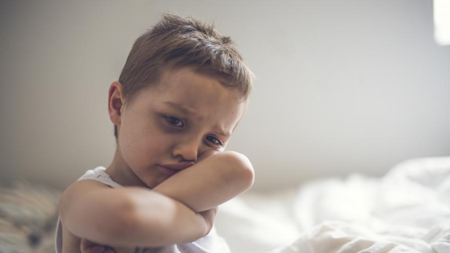 Какво се случва с тялото ни, когато плачем