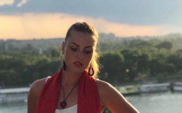 Сръбска тенисистка разпалва страстите в интернет