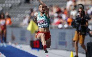 Триумф за Александра Начева на Младежките олимпийски игри