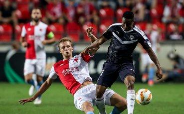 Атлетико Мадрид хареса нападател от Бордо