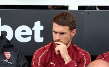 Милан се нареди сред претендентите за Рамзи
