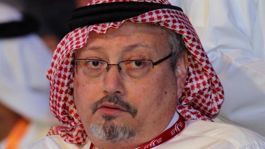 Саудитска Арабия даде къщи и хиляди долари на децата на Хашоги