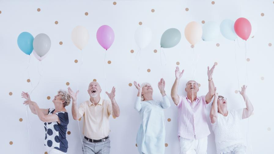 Какво съветват нашите баби и дядовци