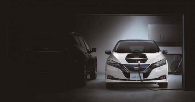 Под капаците на милиони чисти електрически автомобили, които ще се