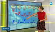 Прогноза за времето (20.10.2018 - сутрешна)