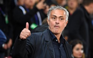 Моуриньо: Аз в Реал? Щастлив съм в Юнайтед