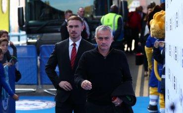 Мората води атаката на Челси, Алексис отново резерва за Ман Юнайтед