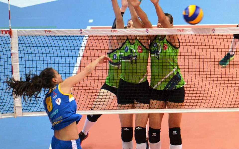 Марица пак поема към Турция за силен турнир и контроли