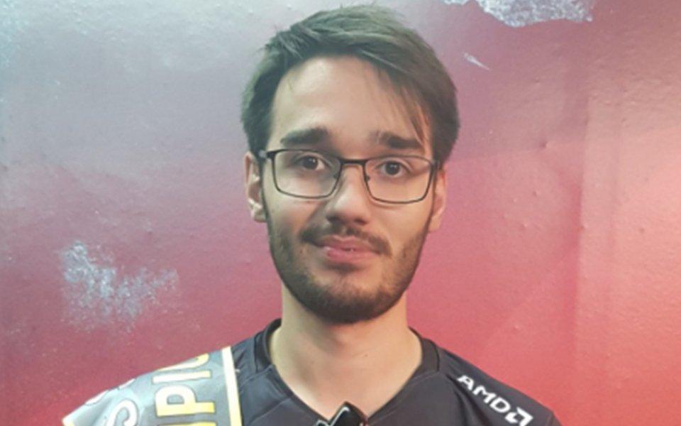 Българин на полуфинал на световното първенство по League Of Legends