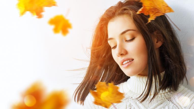 есен грижа кожа