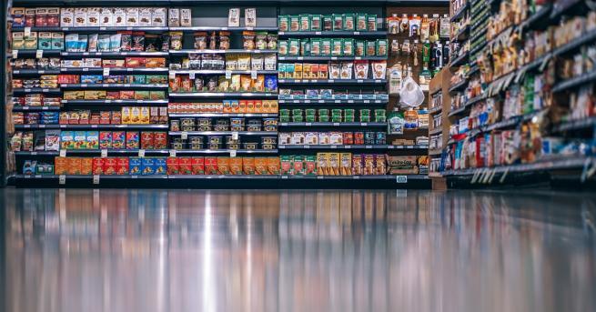 Немска верига супермаркети отправи силно и завладяващо послание, с което