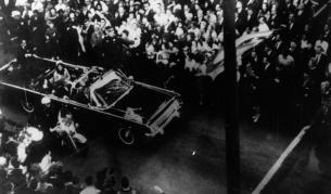 <p>Знаковите убийства, които промениха историята</p>