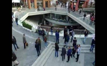 Хюи Фюри посети Пловдив