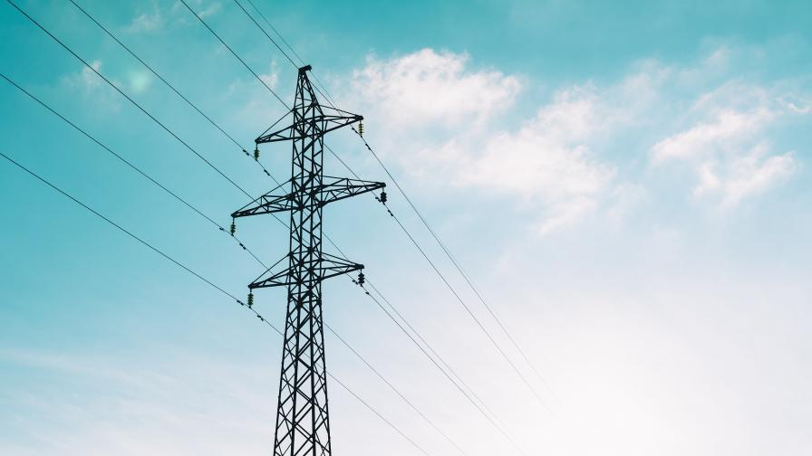 Част от Бургас остана без ток заради авария