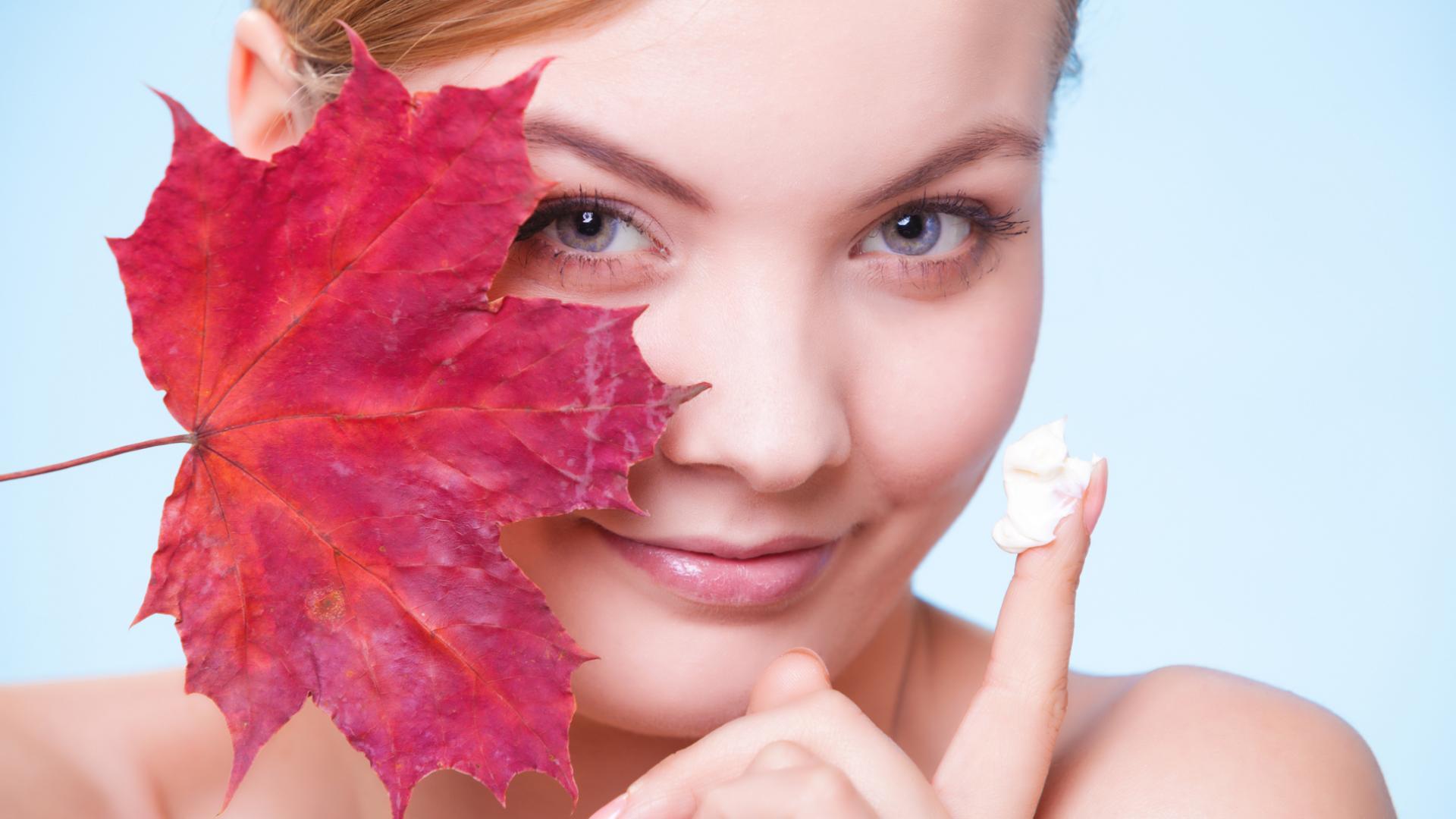 4 неща, които трябва да правите с кожата си през есента
