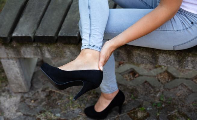 Няколко начина да направите обувките си по-удобни
