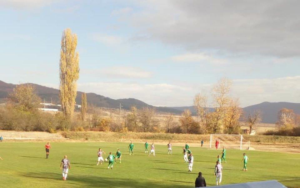 Ботев Ихтиман ще стартира първенството в Югозападната Трета лига с