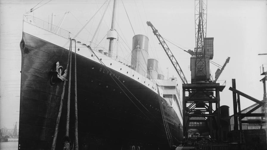 <p>Изваждат телеграфа на &quot;Титаник&quot;&nbsp;от дъното на океана&nbsp; &nbsp;</p>