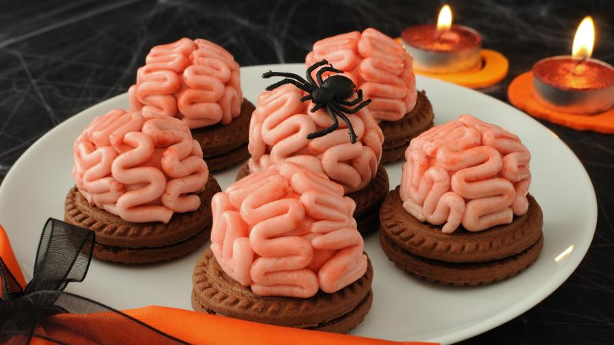 Най-вкусните начини да ядете мозък на Хелоуин